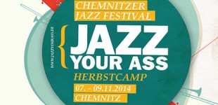 JazzyourAss.Herbstcamp  07. - 09. November 2014